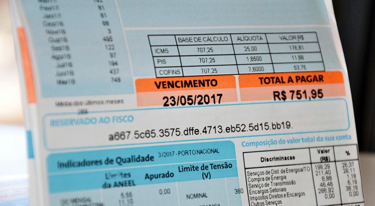 Conta de energia elétrica fica mais cara a partir deste mês - PB AGORA