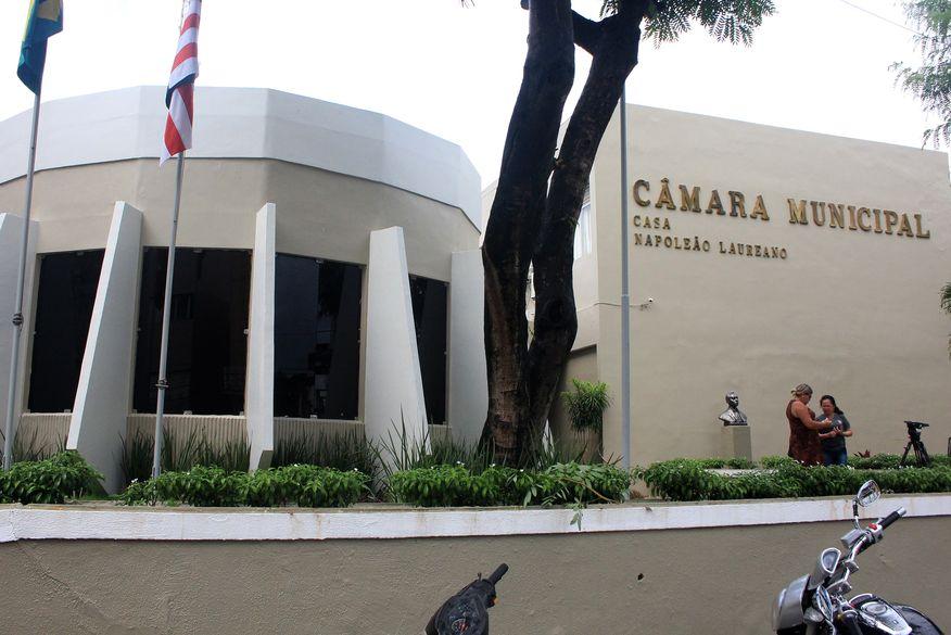 Justiça manda CMJP apresentar íntegra do texto que prevê o aumento salarial  - PB AGORA